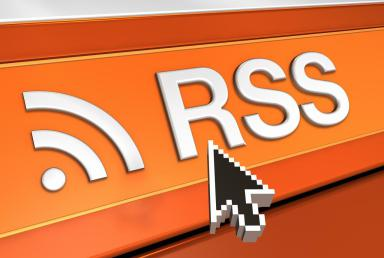 wordpress-rss-feed